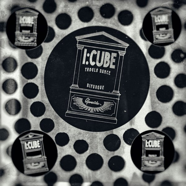 I:Cube - Double Pack on Traxsource