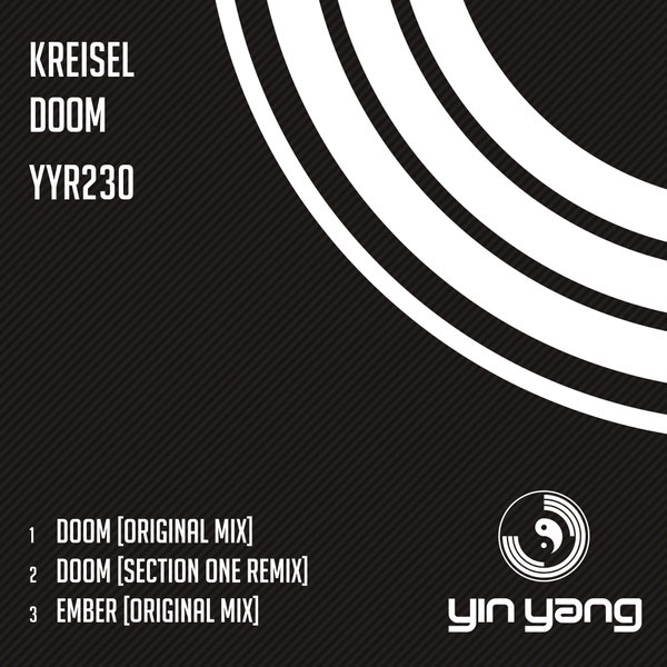 Kreisel - Doom on Traxsource