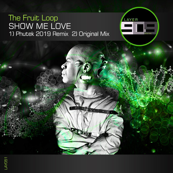 The Fruit Loop - Show Me Love on Traxsource