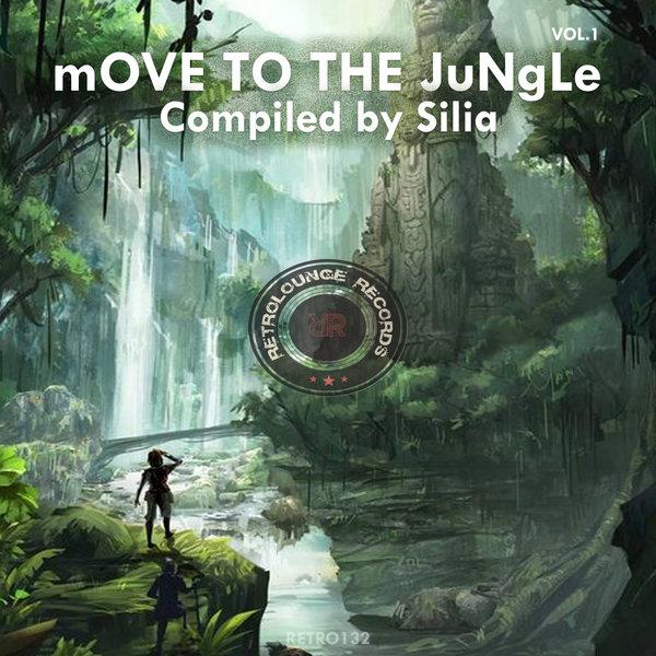 mOVE to the JuNgLe