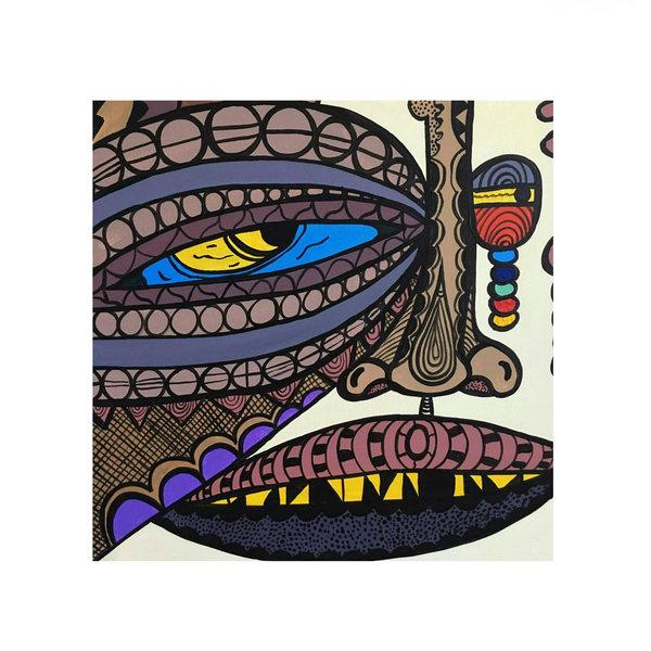 Th3 Oth3r, Luke Garcia & Gurrex – Shekere & Boule [MoBlack Records]