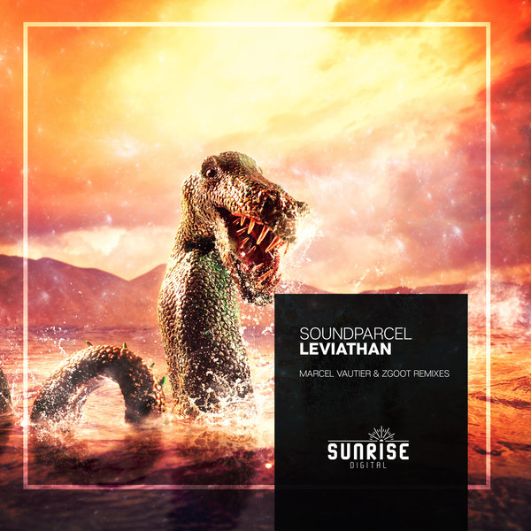 Soundparcel - Leviathan EP on Traxsource
