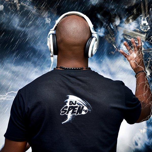 DJ Spen's Traxsource June Jams 2021