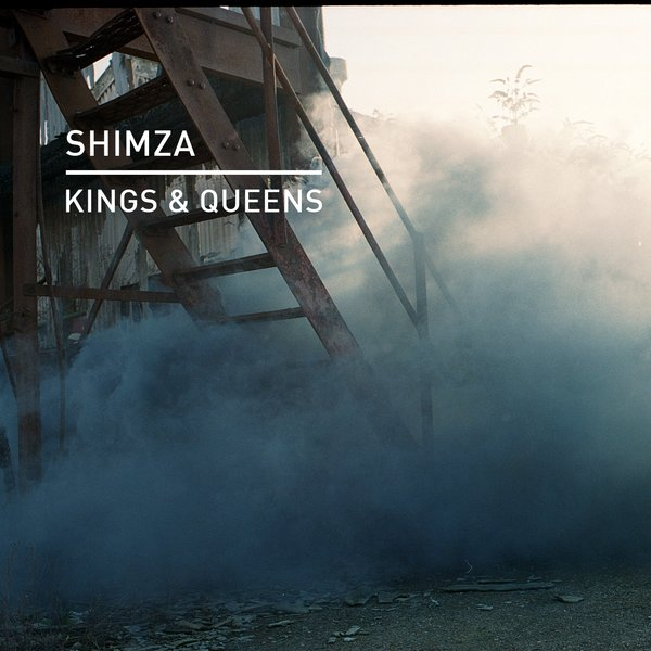 Shimza - Kings and Queens