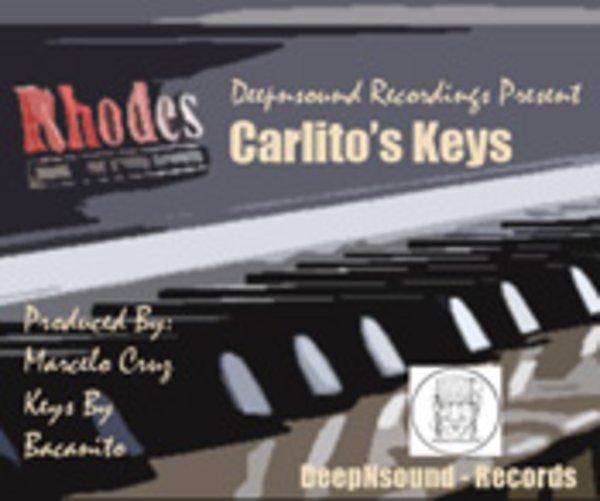 Marcelo Cruz & Carlito Brigante AKA Bacanito - Carlito's Key