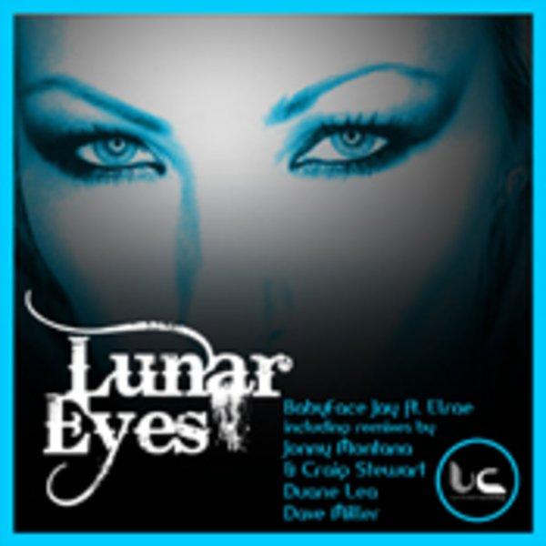 Babyface Jay Feat Elrae Lunar Eyes Incl Jonny Montana Craig