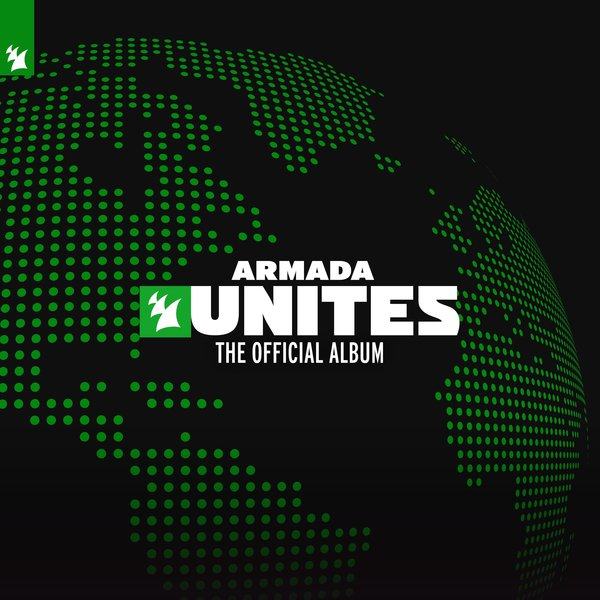 Various Artists - Armada Unites (The Official Album) on Traxsource