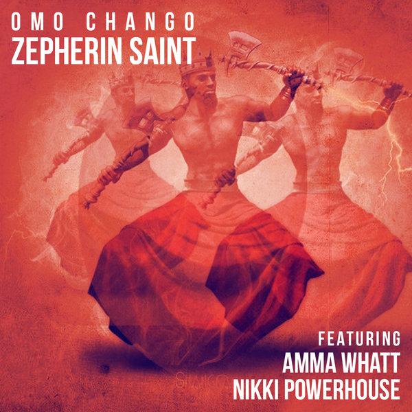 Omo Chango Tribe Records