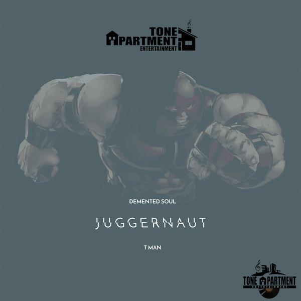 newest e7a7e 0e239 Demented Soul & Tman - Juggernaut on Traxsource
