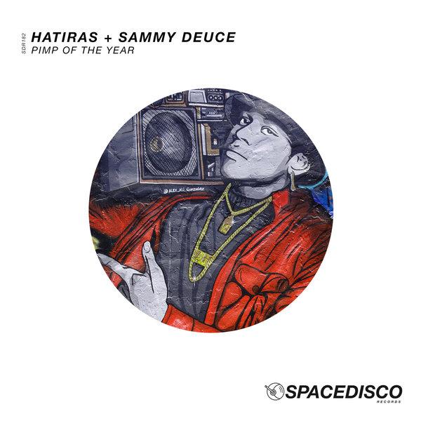 Sammy Deuce