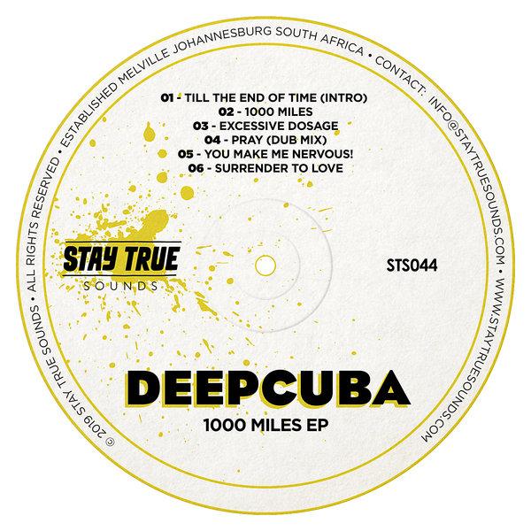 DeepCuba - Excessive Dosage
