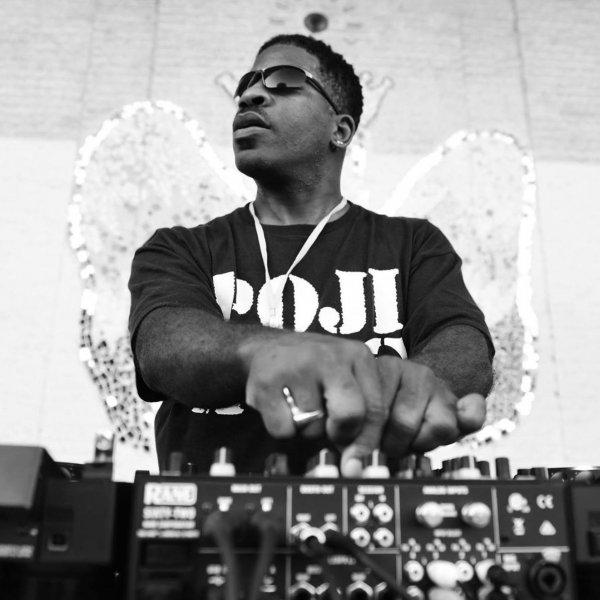 VA – DJ Oji's Underground Essentials January 2021 [Traxsource]
