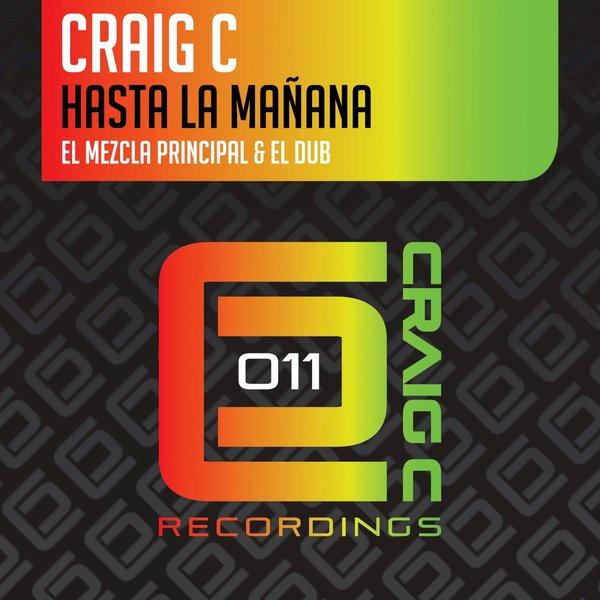 Craig C Recordings