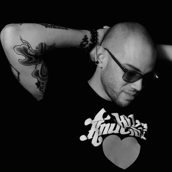 Brandon Morales May Grooves 2015