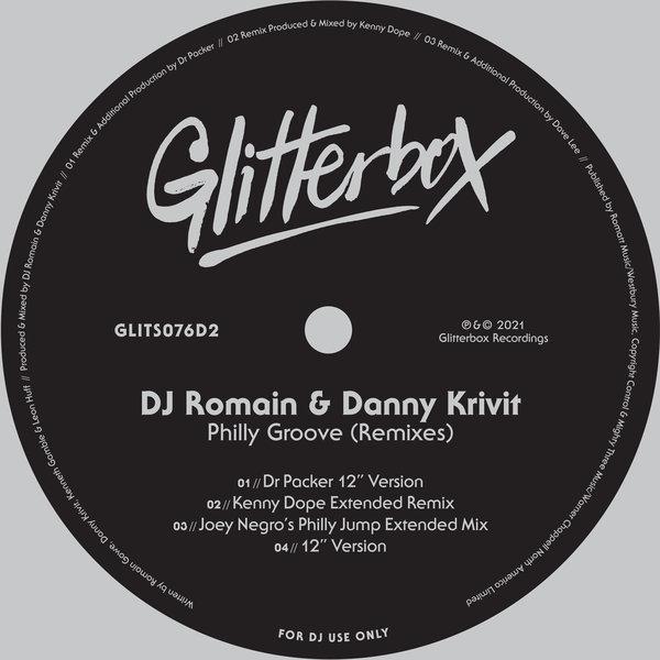 Glitterbox Recordings