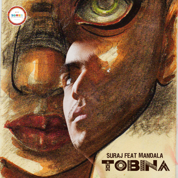 SURAJ, Mandala – Tobina [Seres Producoes]