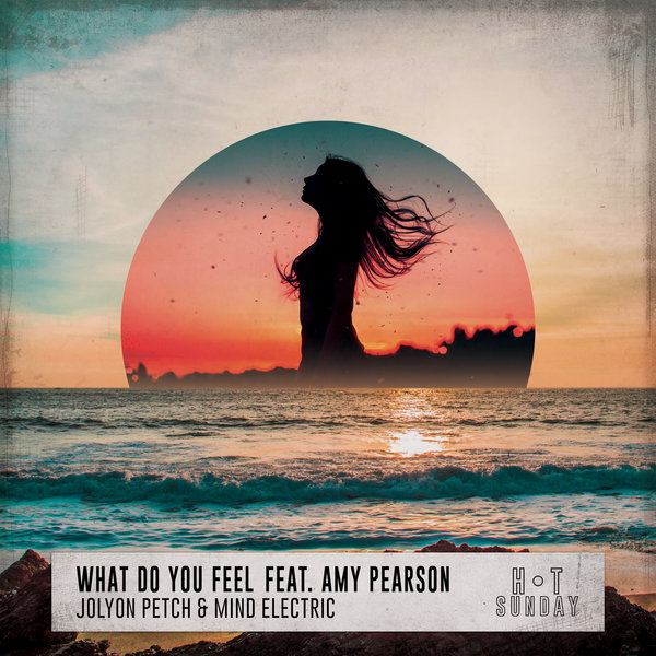 Jolyon Petch Mind Electric What Do You Feel Feat Amy Pearson On Traxsource
