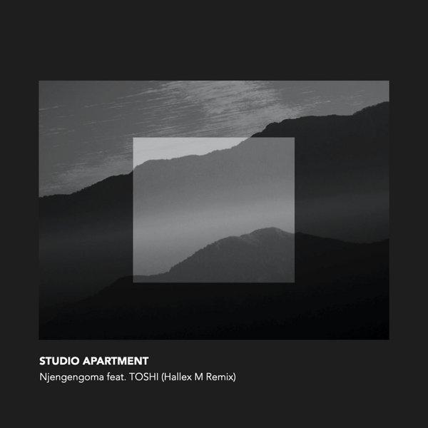 STUDIO APARTMENT Ft TOSHI – Njengengoma [N.E.O.N]