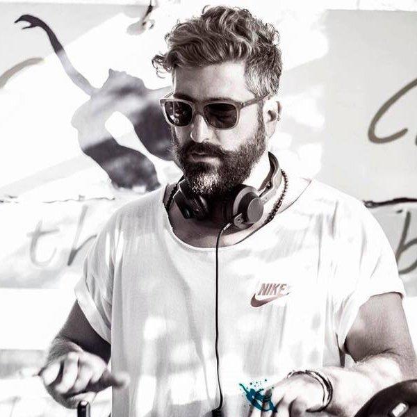 Christos Fourkis - November 2019 Mixtape