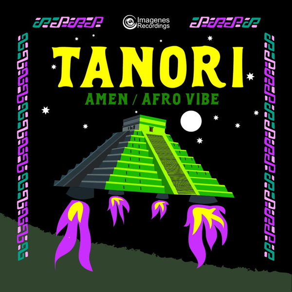 Afro Vibe EP