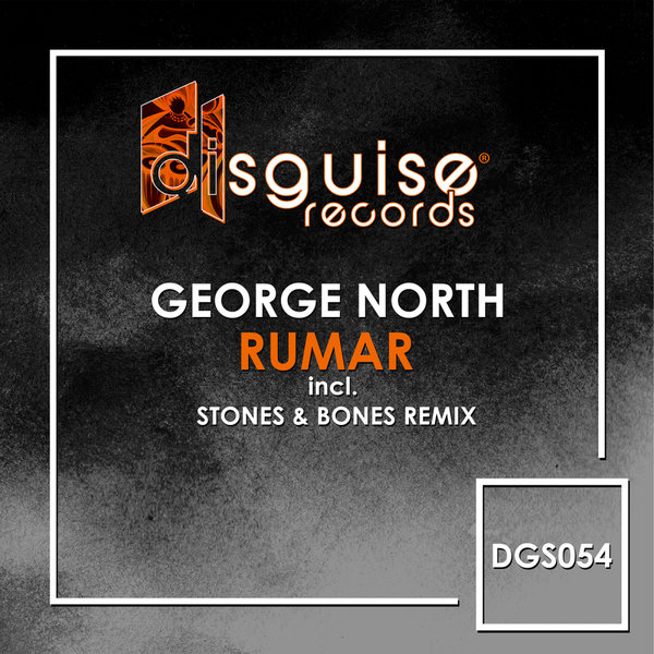 George North – Rumar [Disguise Records]