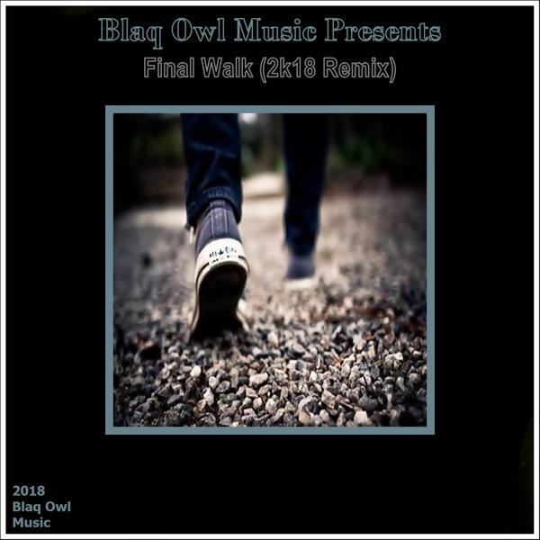 Blaq Owl - Final Walk (2K18 Remix)