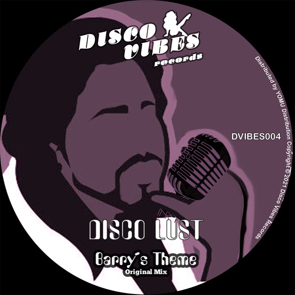 Disco Vibes Records
