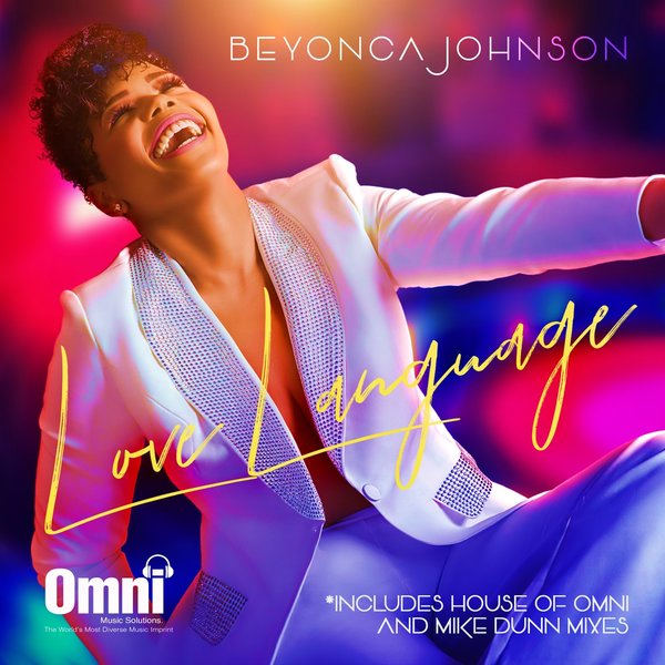 Beyonca Johnson – Love Language [Omni Music Solutions]