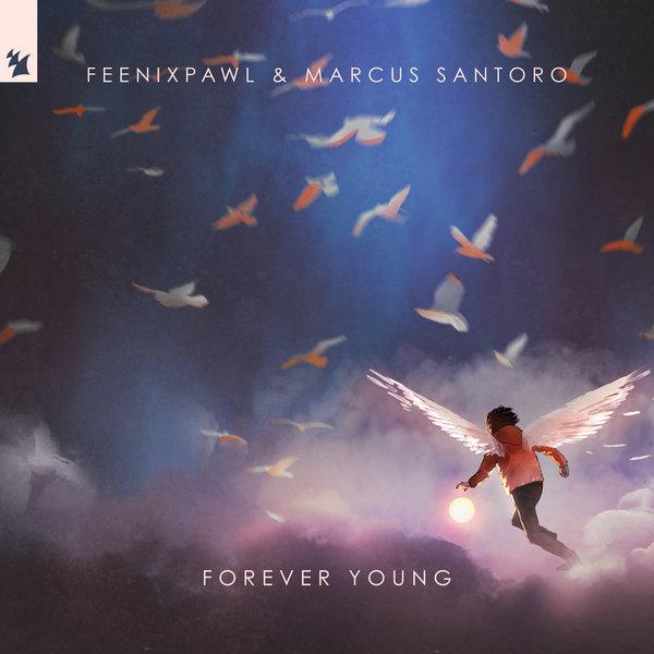 Feenixpawl & Marcus Santoro – Forever Young ile ilgili görsel sonucu