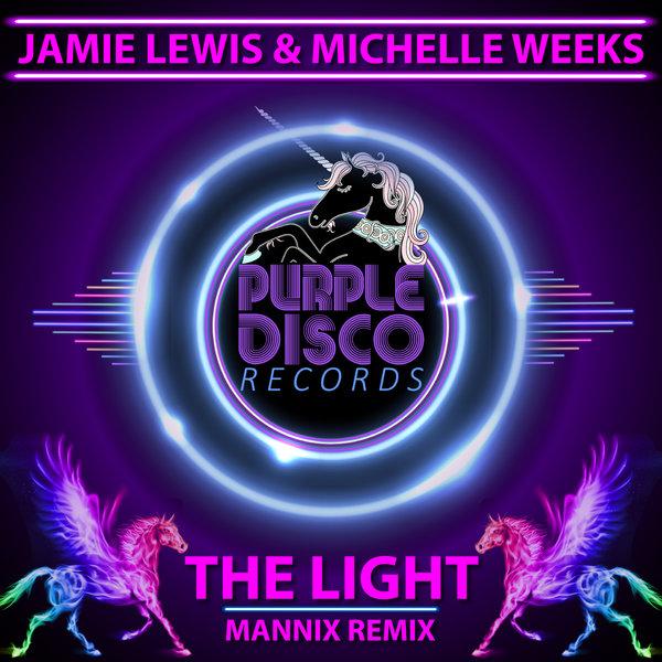 Jamie Lewis & Michelle Weeks