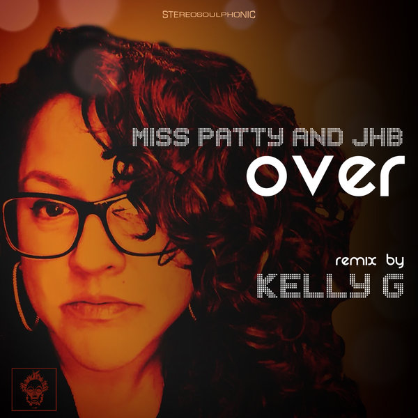 Miss Patty & JHB – Over [Merecumbe Recordings]