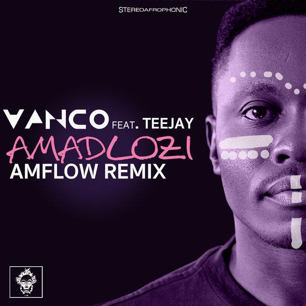 Vanco, TeeJay – Amadlozi [Merecumbe Recordings]
