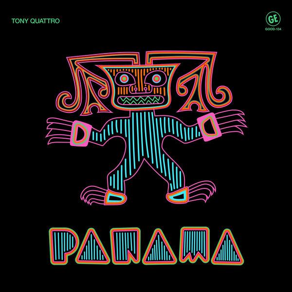 TONY QUATTRO Releases New 'Panama' EP ile ilgili görsel sonucu
