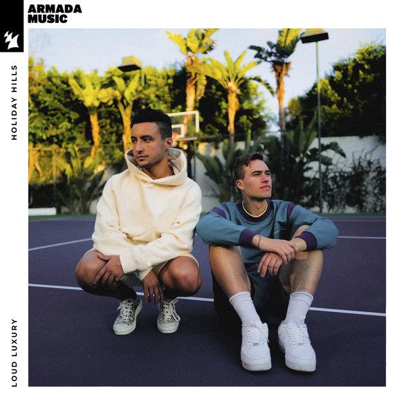 Download Loud Luxury - Holiday Hiils EP [ARMAS2077] mp3