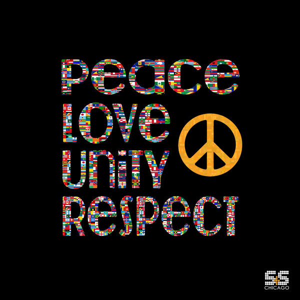 Various Artists – Peace, Love, Unity, Respect (P.L.U.R.) vol.1 [S&S Records]