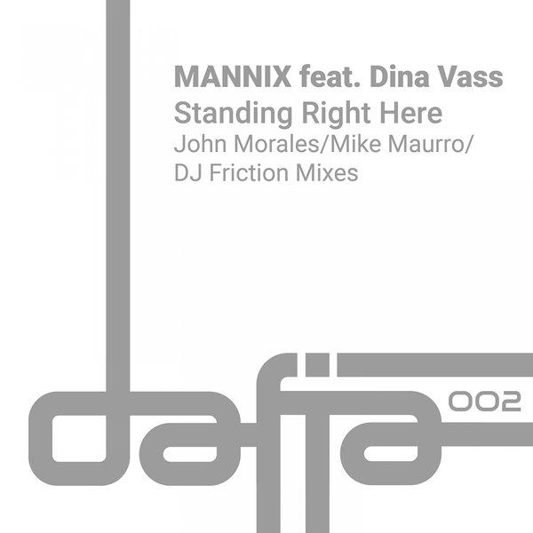 Dafia Records