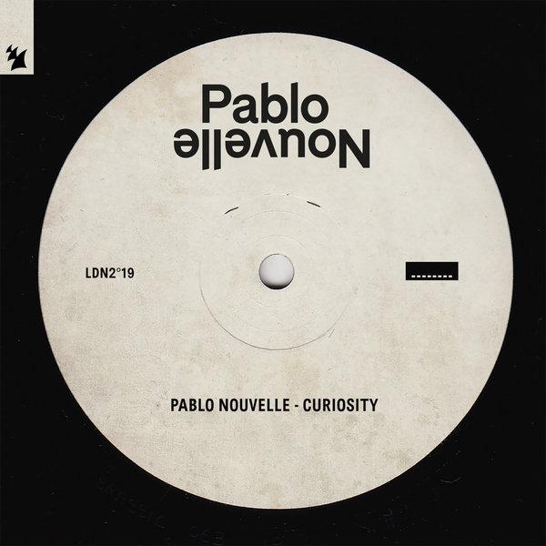Pablo Nouvelle - Curiosity ile ilgili görsel sonucu