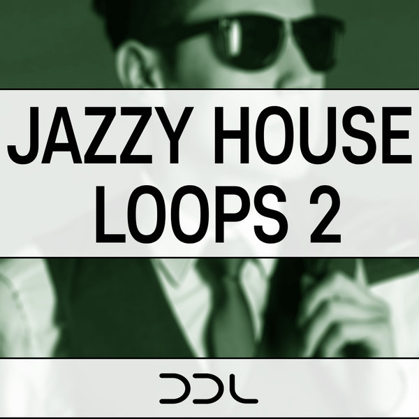 Deep Data Loops - Jazzy House Loops 2 on Traxsource