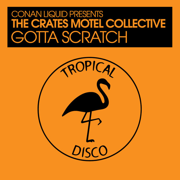 The Crates Motel Collective