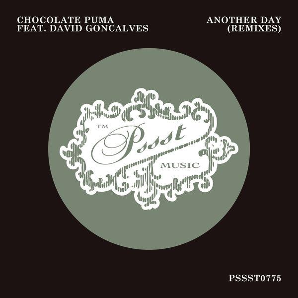 2020 kwaliteit ontwerp aantrekkelijke prijs Chocolate Puma feat. David Goncalves - Another Day on Traxsource