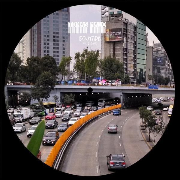 Tomas Malo – Africa 70 [Boutade Musique]