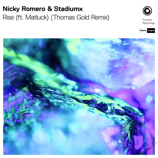 nicky romero rise remixes