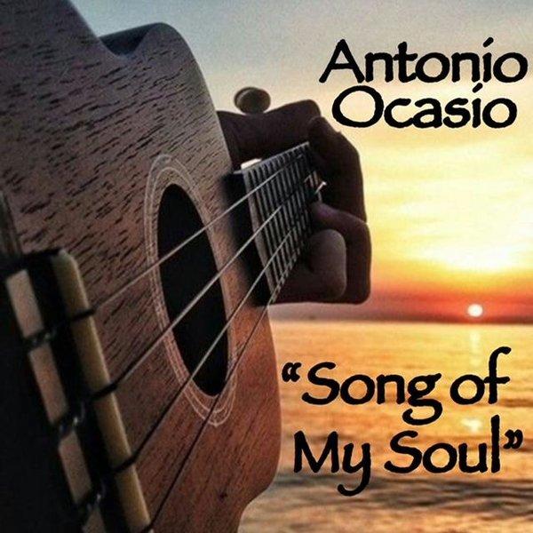 Antonio Ocasio – Song Of My Soul [Tribal Winds]