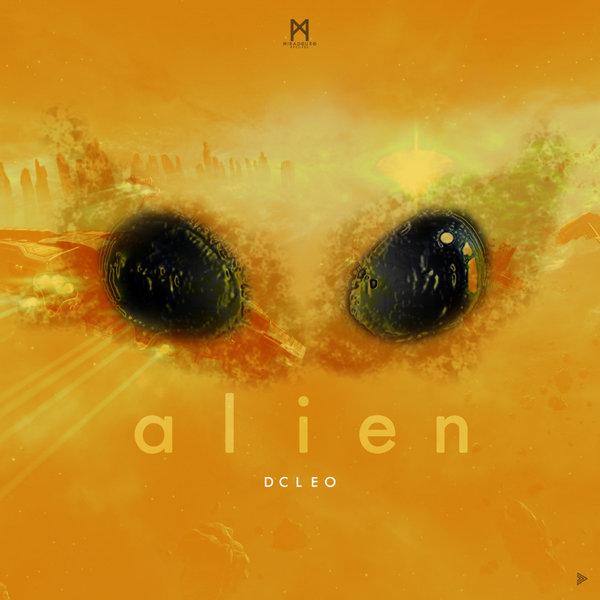 Dcleo - Alien (Original Mix)
