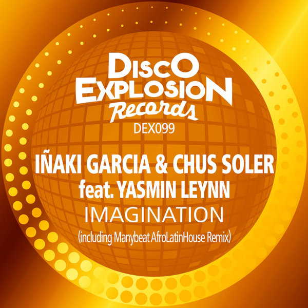 Disco Explosion Records