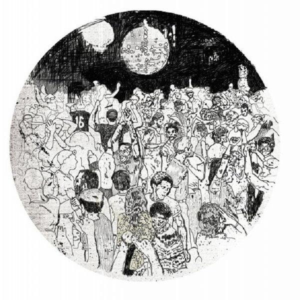 Alma Negra – Sedowa EP [Lumberjacks In Hell]