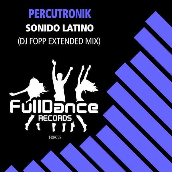Full Dance Records