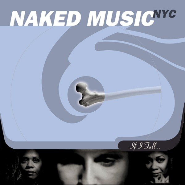 Naked Music NYC - If I Fall on Traxsource