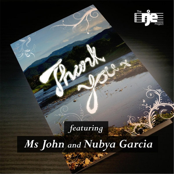 The RJE Project – Thank You [RJE Records]