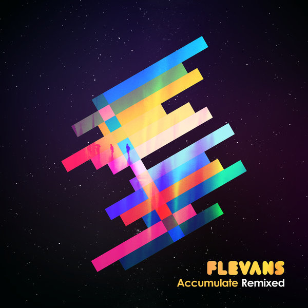 Flevans – Accumulate Remixed [Jalapeno]